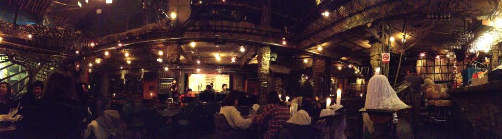 2013-12-17 Jazz Story panorama
